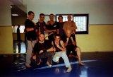 curso con Daniel Lamac y Bruno Kalavera Eskrima