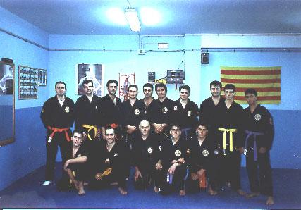 curso con Raúl Gutierrez Blanes
