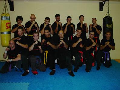 seminario kenkyudo Girona