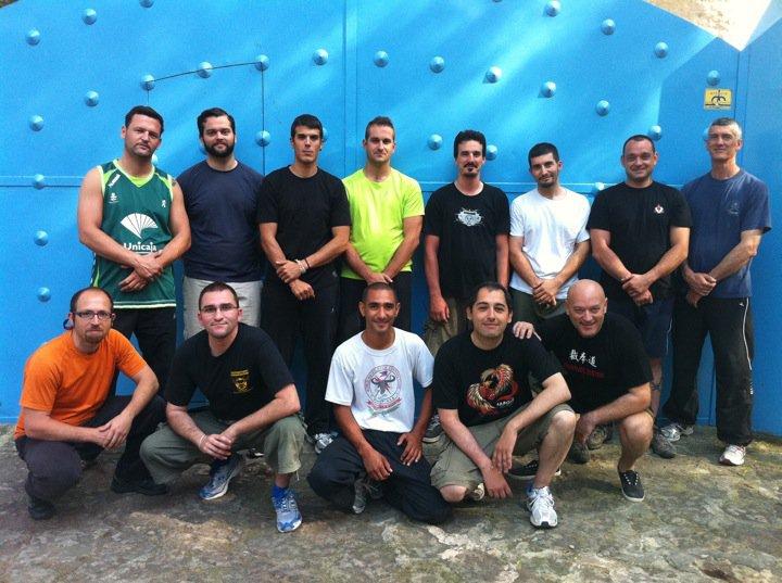 Koredas Camp 2011